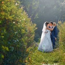 Wedding photographer Aleksandr Ovcharov (alex46). Photo of 23.11.2015