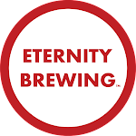 Logo of Eternity The Parting Of The Red