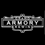 Logo of Grand Armory Cloudy With A Chance Of Hops