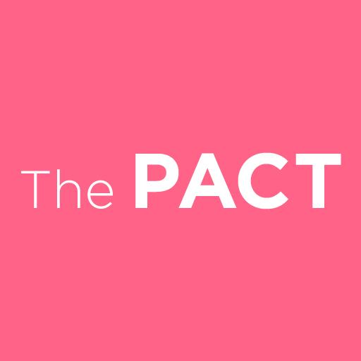 더팩트(The PACT)-화장품세일정보,로드샵할인 遊戲 App LOGO-APP開箱王