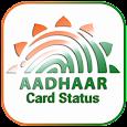 Aadhaar Card Status apk