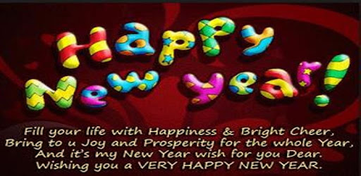happy new year 2018 quotes wishes images apps on google play