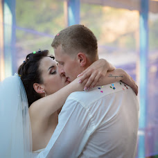Wedding photographer Olga Kovtonyuk (Olgachik). Photo of 14.05.2015