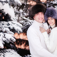 Wedding photographer Svetlana Rykova (RSvetlana). Photo of 25.01.2014