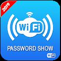 Wifi Password Key Show 2019 icon