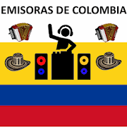 Emisoras de Colombia
