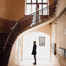 Свадебный фотограф Максим Остапенко (ostapenko). Фотография от 22.12.2015