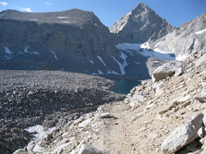 Photo: Junction Peak, 13888' (I think)