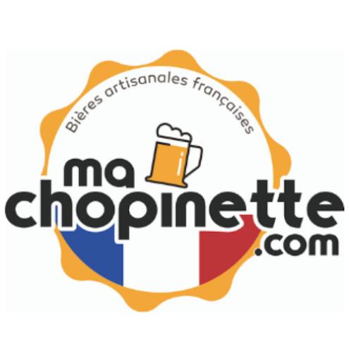 Logo ma chopinette