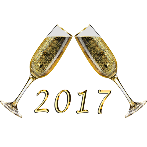 2017 New Year's Eve Countdown