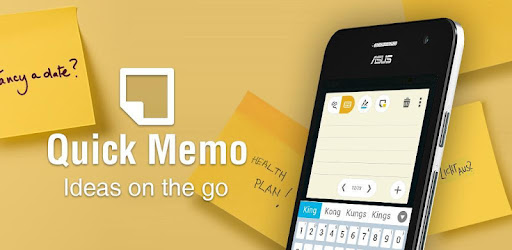 ASUS Quick Memo - Apps on Google Play