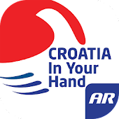 Croatia In Your Hand