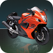 Speed hi Speed Bike Racing 3D