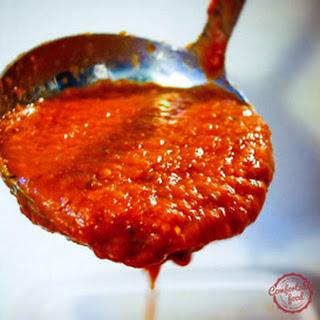 Homemade No Salt Tomato Sauce Recipes.