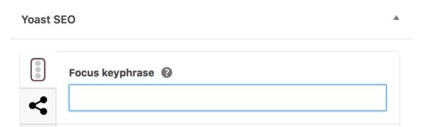 آموزش نوشتن کلمات کلیدی مناسب برای بهینه سازی سایت