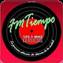 FM TIEMPO 105.1 icon