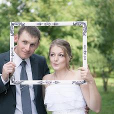 Wedding photographer Feliks Dzusenko (trinidat). Photo of 06.10.2014