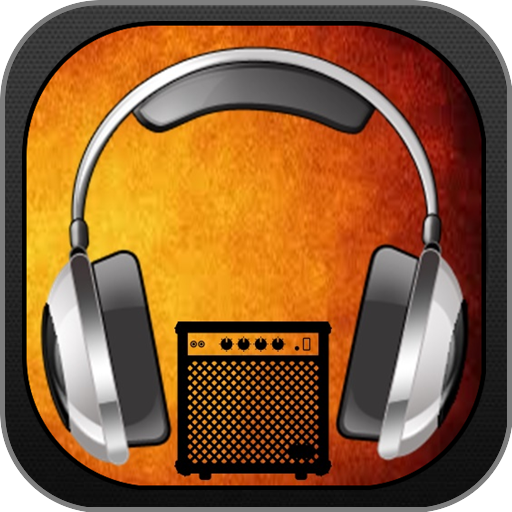 Headphone amplifier volume booster