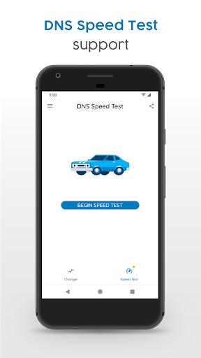DNS Changer | Mobile Data & WiFi | IPv4 & IPv6 1201r screenshots 4