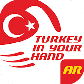 Turkey In Your Hand