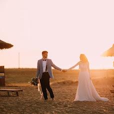 Wedding photographer Abdulgapar Amirkhanov (gapar). Photo of 18.06.2018