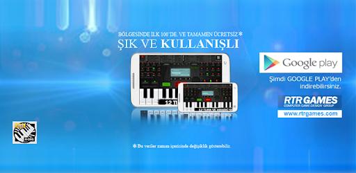 R-ORG (Turk-Arabic Keyboard) on Windows PC Download Free - 1 0 10