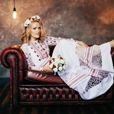 Wedding photographer Oleksandr Pshevlockiy (pshevchyk). Photo of 24.09.2017