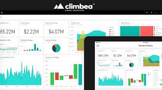Climbea es una consultora especializada en la integración de PowerBi®.