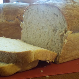 Quick and Simple Whole Wheat Bread