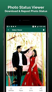 Status Master – WhatsApp Status Downloader 3