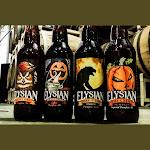 Elysian Brewing Pumpkin Fest