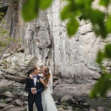 Wedding photographer Veronika Yarinina (Ronika). Photo of 06.09.2017