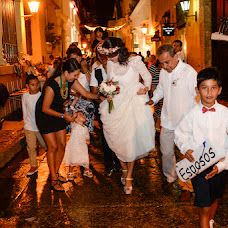 Wedding photographer Alvaro Delgado (delgado). Photo of 21.11.2017