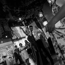 Wedding photographer Lena Gavrilenko (LGavrilenko92). Photo of 08.08.2017