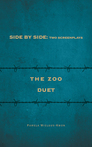 Side by Side: Two Screenplays cover