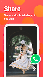 VMate Status 2019- Video Status& Status Downloader Apk Latest Version Download For Android 3