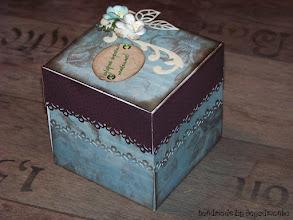 Photo: EXPLODING BOX 7