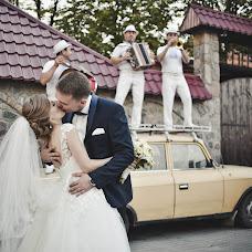 Wedding photographer Volodimir Yakimchuk (HappyMoments). Photo of 13.01.2018