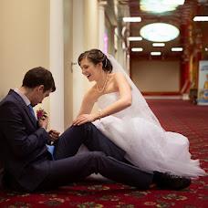 Wedding photographer Yuliya Sennikova (YuliaSennikova). Photo of 19.03.2013