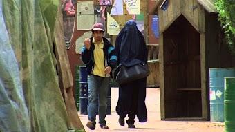 Saison 1, Épisode 12, Pas cool à Kaboul