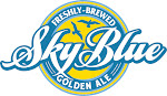Logo of Carolina Brewery Sky Blue Golden Ale