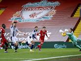 🎥  Doelman van West Bromwich Albion maakt de laatste weken indruk: redding van het seizoen tegen Liverpool?