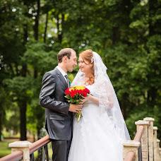 Wedding photographer Svetlana Kim (runiza). Photo of 08.11.2015