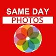 Same Day Photo – 1 Hour prints at CVS & Walgreens