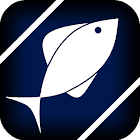 Fishing forecast icon
