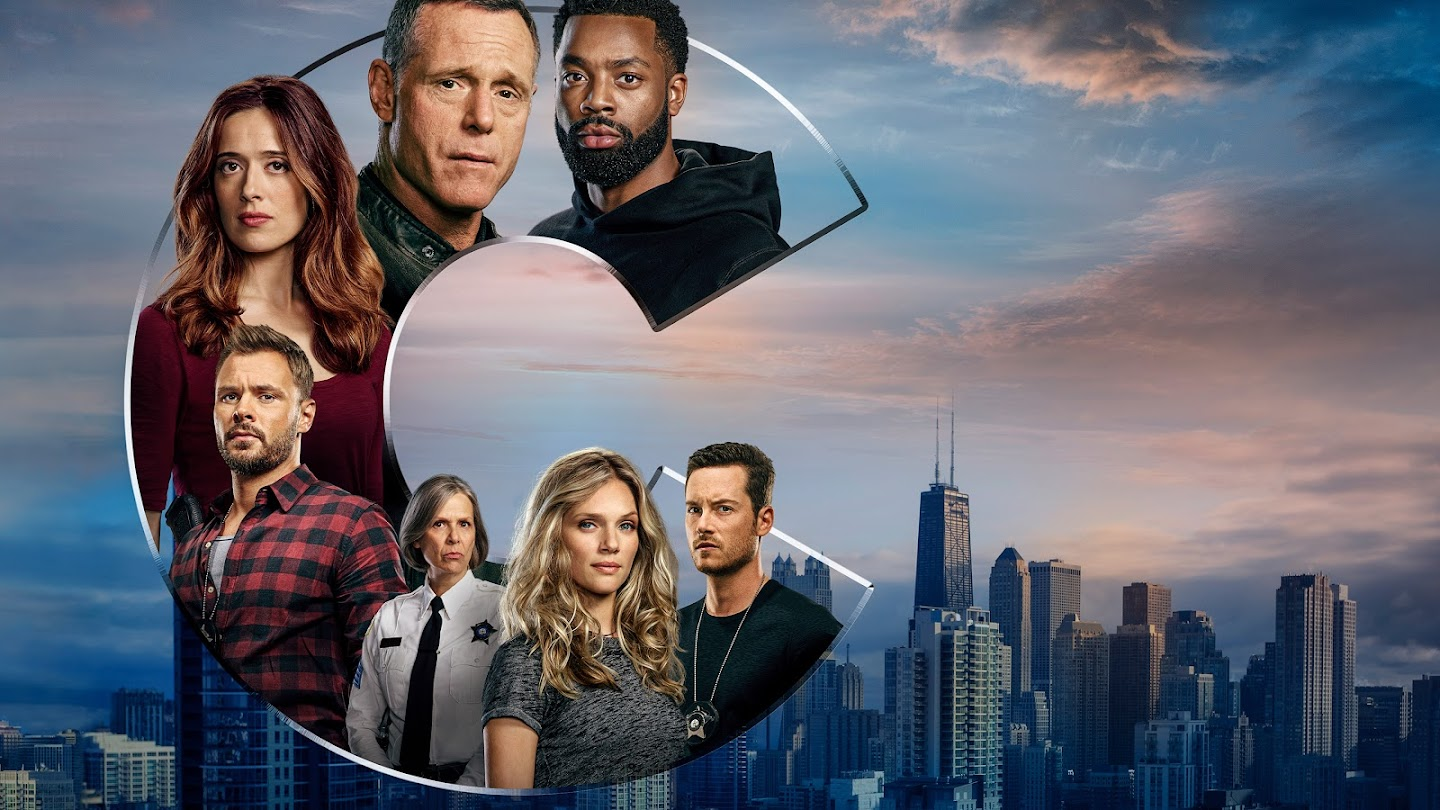 Watch Chicago P.D. live