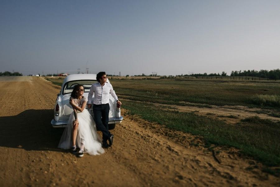 Wedding photographer Denis Isaev (Elisej). Photo of 06.07.2018