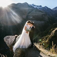 Wedding photographer David Abzhanadadze (Davidovski). Photo of 25.12.2017