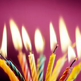 Happy birthday by Akiro Mahilom - Public Holidays Birthdays