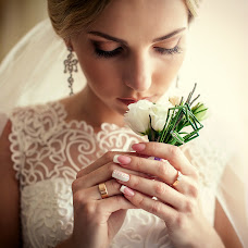 Wedding photographer Andrey Chernenkov (CHE115). Photo of 03.12.2015
